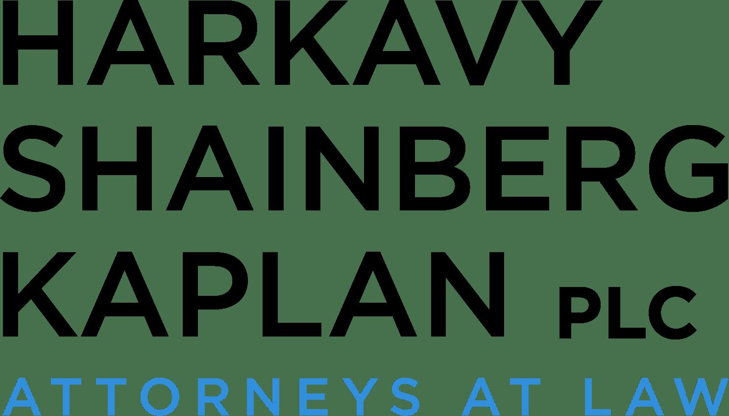 Harkavy Shainberg Kaplan PLC